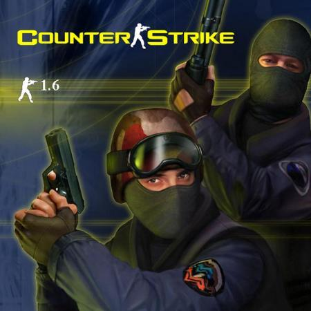 ���� ���� ����� ������� Counter-StriKe ���� �����